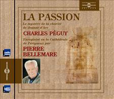 LA PASSION - CHARLES PEGUY