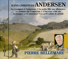 LE ROSSIGNOL ET L'EMPEREUR ET AUTRES CONTES D'ANDERSEN