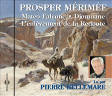 MATEO FALCONE - PROSPER MERIMEE