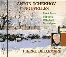 NOUVELLES - TCHEKHOV