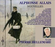 NOUVELLES D'ALPHONSE ALLAIS