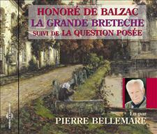 LA GRANDE BRETÊCHE - HONORE DE BALZAC