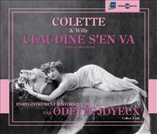 CLAUDINE S'EN VA - COLETTE ET WILLY
