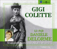 GIGI - COLETTE