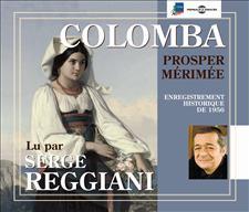 COLOMBA - PROSPER MERIMEE