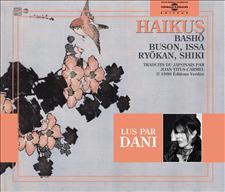 HAIKUS - LUS PAR DANI