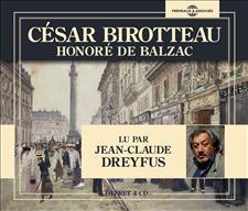 HONORÉ DE BALZAC - CÉSAR BIROTTEAU