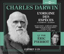 L'ORIGINE DES ESPÈCES - CHARLES DARWIN