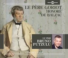 HONORÉ DE BALZAC - LE PÈRE GORIOT