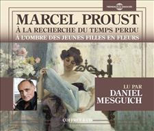 À L'OMBRE DES JEUNES FILLES EN FLEURS - À LA RECHERCHE DU TEMPS PERDU 2 - MARCEL PROUST
