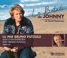 DAVID RAUTUREAU - LA BALADE DE JOHNNY