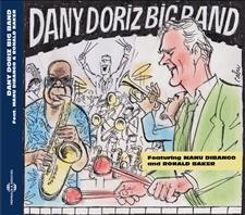 DANY DORIZ BIG BAND