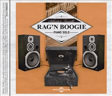RAG'N BOOGIE (PIANO SOLO)- SÉBASTIEN TROENDLÉ