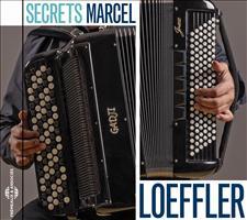 MARCEL LOEFFLER - SECRETS