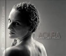 AURÉLIE CLAIRE PROST