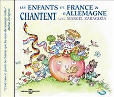 LES ENFANTS DE FRANCE ET D'ALLEMAGNE