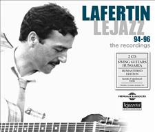 LAFERTIN & LE JAZZ