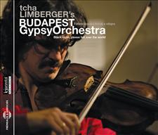 TCHA LIMBERGER'S BUDAPEST GYPSY ORCHESTRA