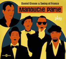 PLAY MANOUCHE PARTIE