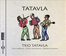 TRIO TATAVLA