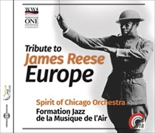TRIBUTE TO JAMES REESE EUROPE