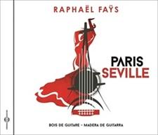 RAPHAEL FAYS - PARIS SEVILLE