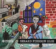 GOOD-BYE GAGARINE - GÉRARD PIERRON