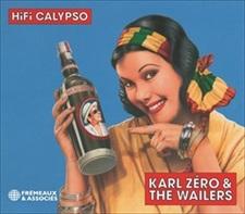 KARL ZÉRO & THE WAILERS