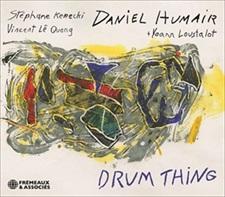 DANIEL HUMAIR - DRUM THING