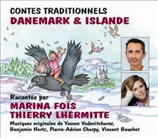 CONTES TRADITIONNELS DU DANEMARK & ISLANDE