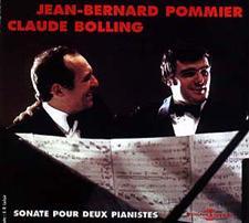 SONATE POUR DEUX PIANISTES - A LA FRANCAISE JAZZ CONCERTO