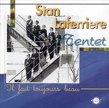 STAN LAFERRIERE TENTET