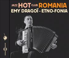 ETNO-FONIA - JAZZ HOT CLUB ROMANIA