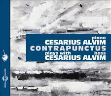 CONTRAPUNCTUS - CESARIUS ALVIM