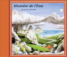 HISTOIRE DE L'EAU